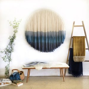 How to Create a Color Palette for Your Entire Home Part 2: The Living/Great Room